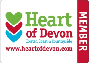 Heart of Devon members logo